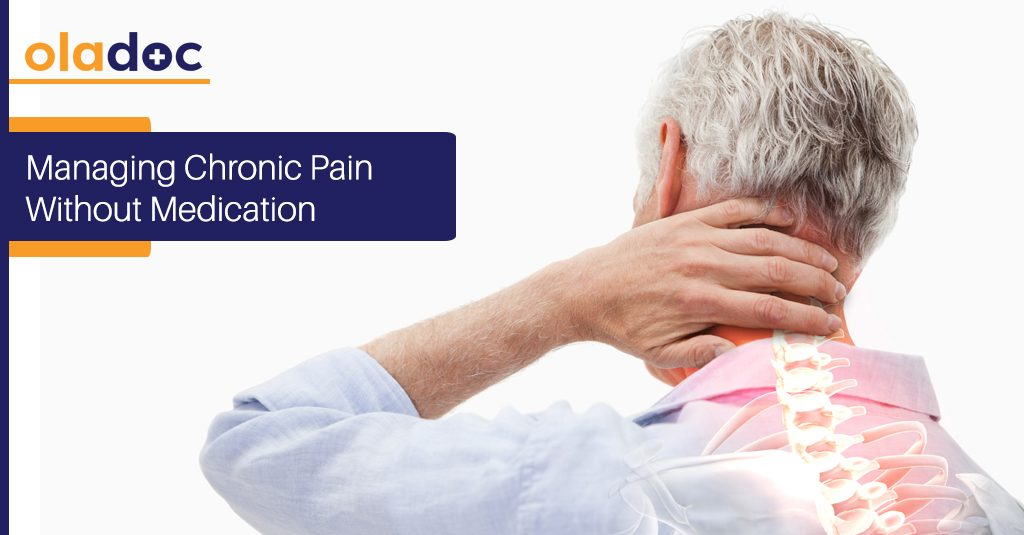 Managing Chronic Pain Without Medication