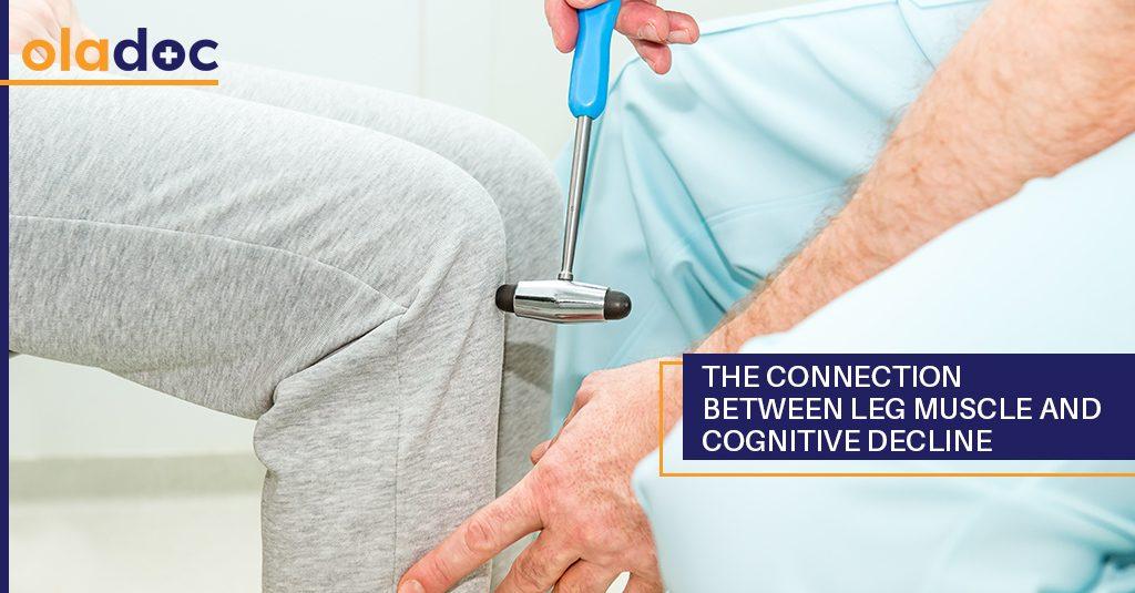 The Connection leg_muscle_cognitive_decline