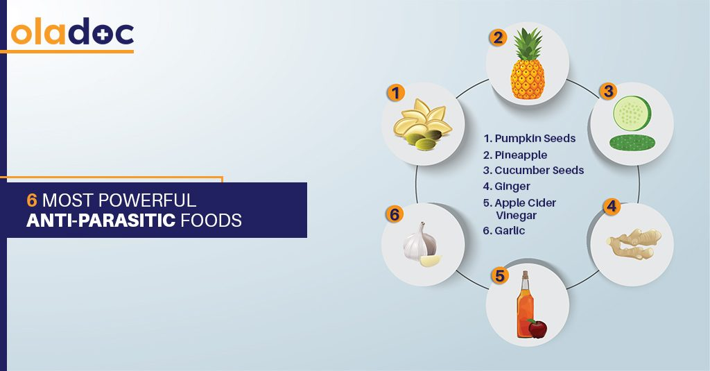 anti-parasitic_foods