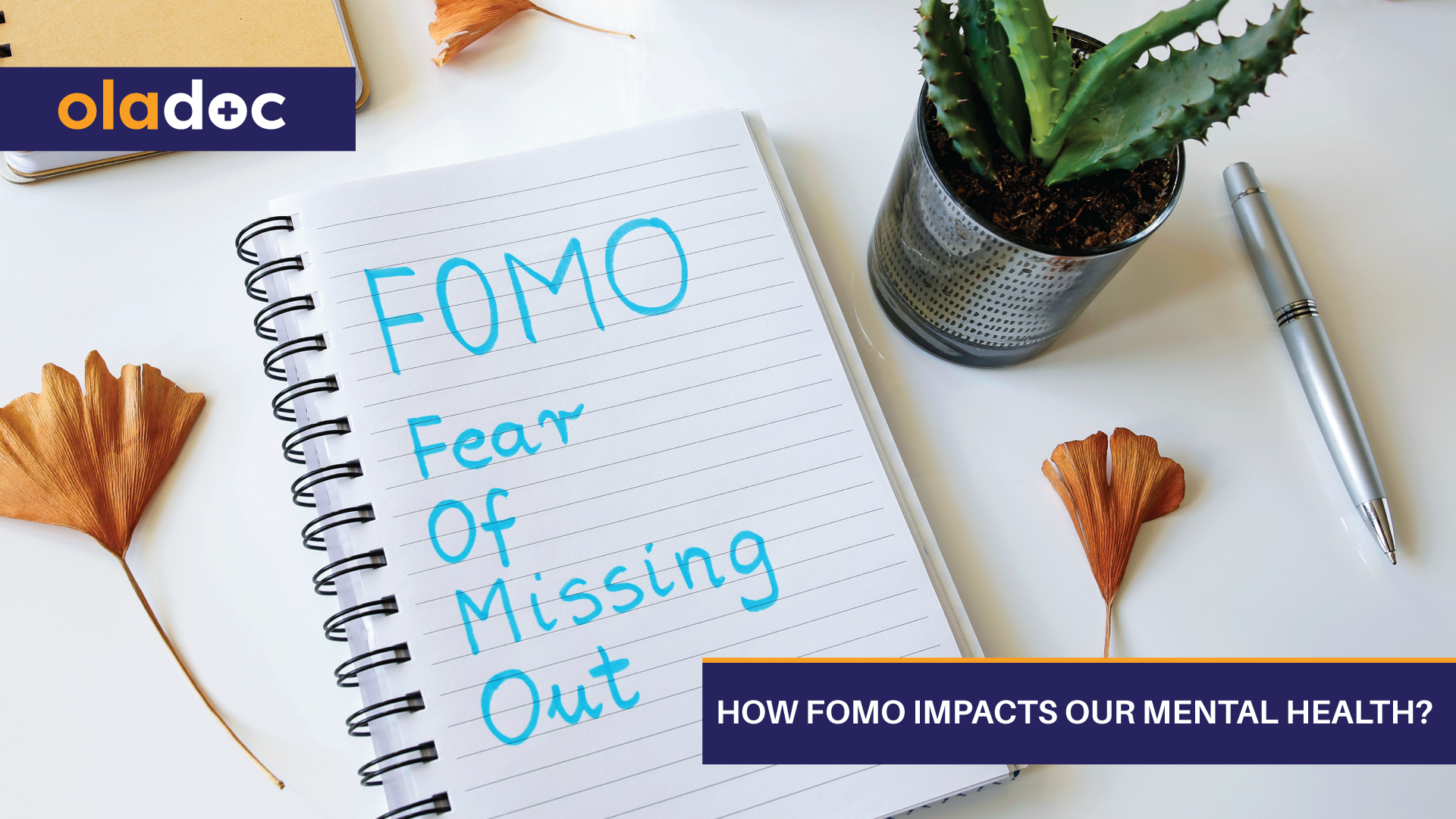 How FOMO Impacts Our Mental Health?
