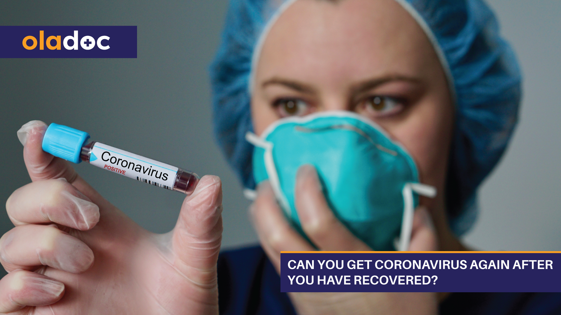 Can You Get Coronavirus Again After You Have Recovered?