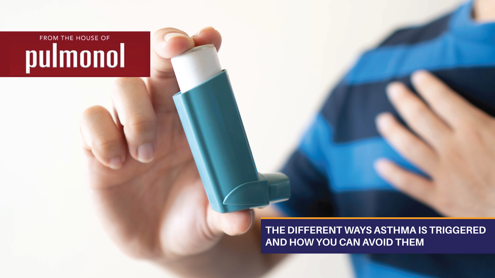 The Different Ways Asthma is Triggered and How You Can Avoid Them